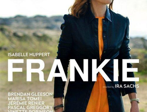Frankie: le dernier acte.