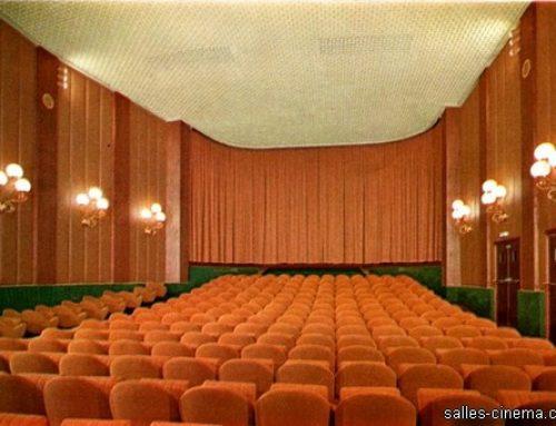 Cinéma Le Mondial à Nice