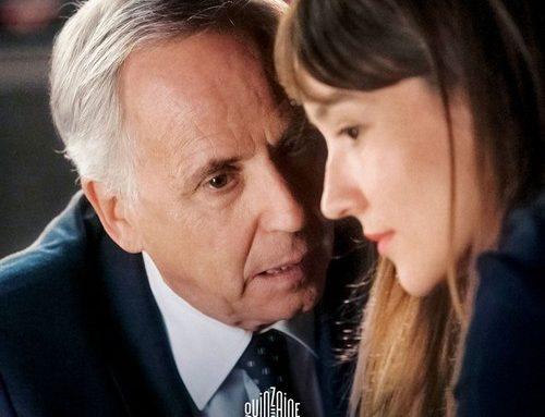 Alice et le maire: des gens de conviction.