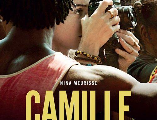 Camille: photographier jusqu'au bout de la nuit.