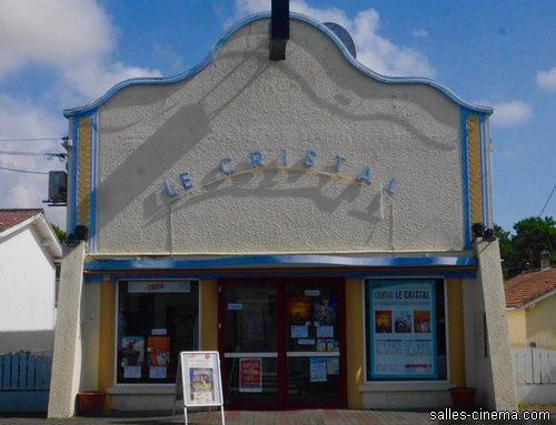 Cinéma Le Cristal à Ronce-les-Bains