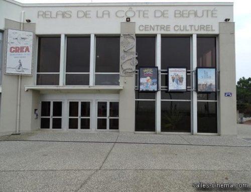 Cinéma Créa – Le Relaisà Saint-Georges-de-Didonne