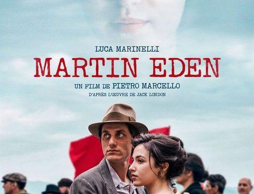 Martin Eden: un jour, je serai écrivain.