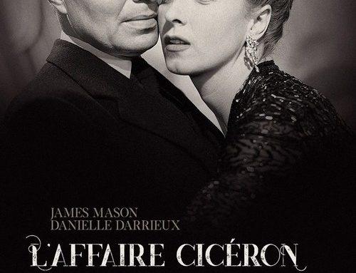 L'Affaire Cicéron: l'espion qui s'aimait trop.
