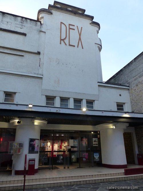 Cinéma Rex à Brive-la-Gaillarde  Salles-cinema.Com