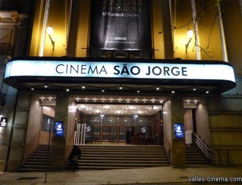Cinéma São Jorge à Lisbonne
