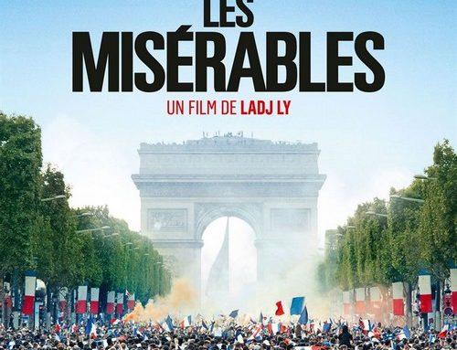 Les Misérables: la révolte des enfants.