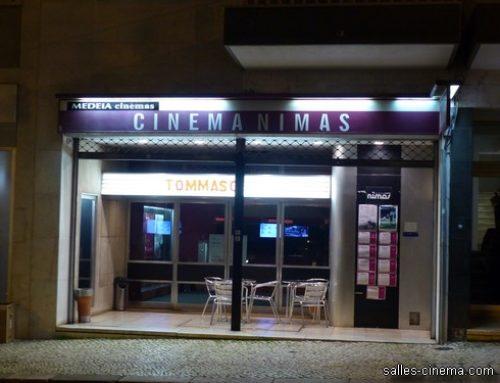 Cinéma Nimas à Lisbonne