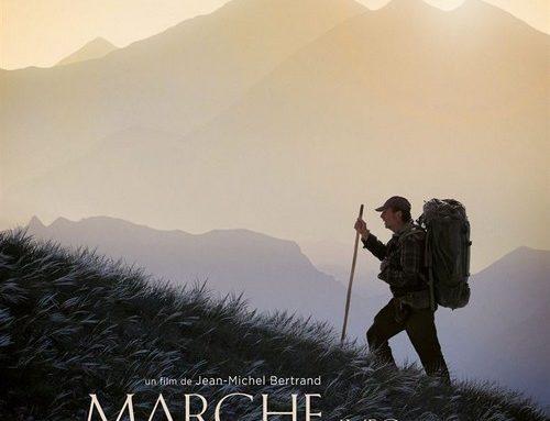 Marche avec les loups: le promeneur philosophe.
