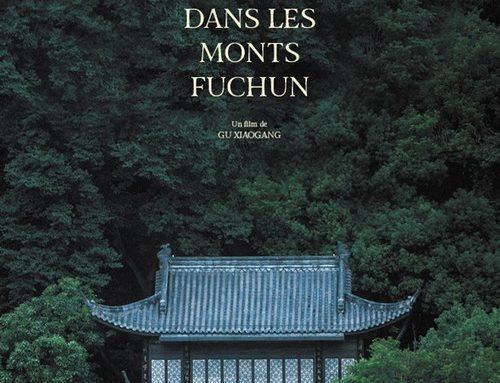 Séjour dans les monts Fuchun: la vie qui s'écoule.