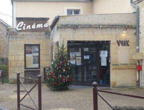 Cinéma Vox à Montignac