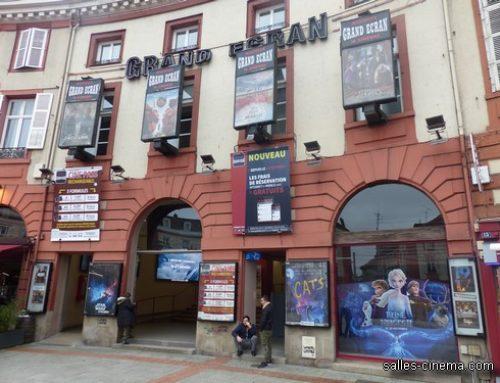 Cinéma Grand Ecran à Limoges