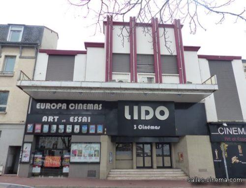 Cinéma Lido à Limoges