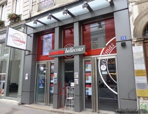 Cinéma Lumière Bellecour à Lyon