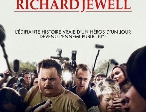 Le Cas Richard Jewell: le faux-héros de l'Amérique.