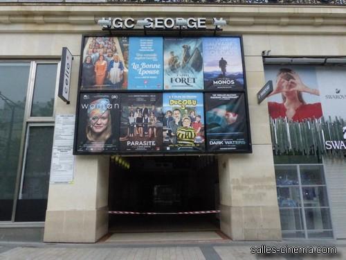 Cinéma George V