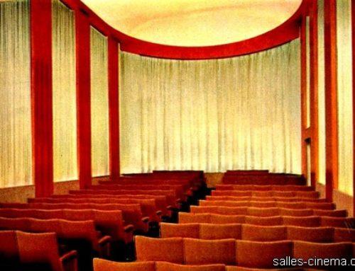 Cinéma Le Vendôme à Paris