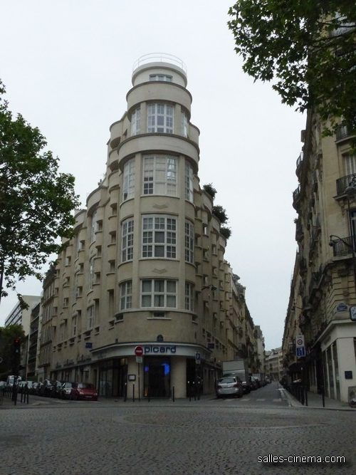 65 rue Saint-Didier, 75016 Paris