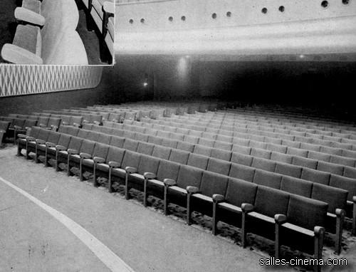 Cinéma Rex à Marseille