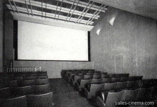 Cinéma Saint-Germain Huchette à Paris