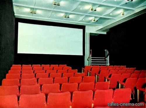 Cinéma Saint-Germain Village à Paris