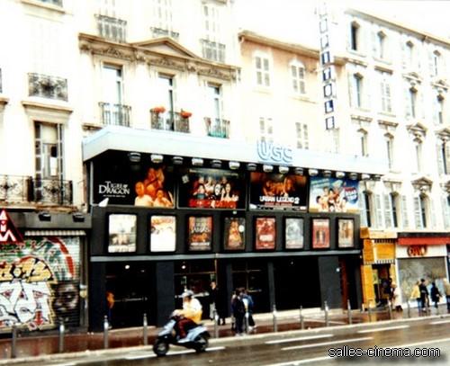 Cinéma UGC Capitole à Marseille
