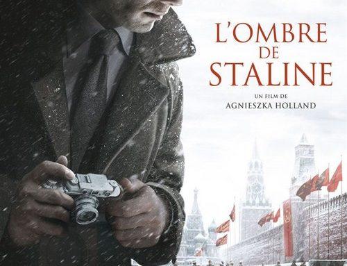 L'Ombre de Staline: l'envers du décor.
