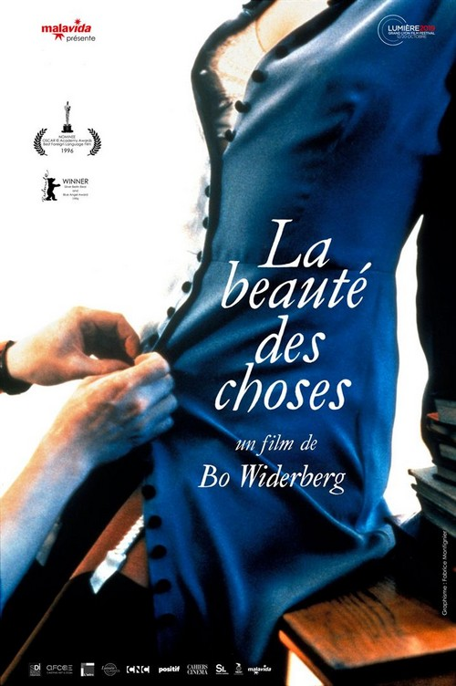 La Beauté des choses, un film de Bo Widerberg