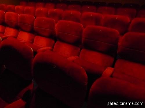 Cinéma Club de l'Etoile à Paris