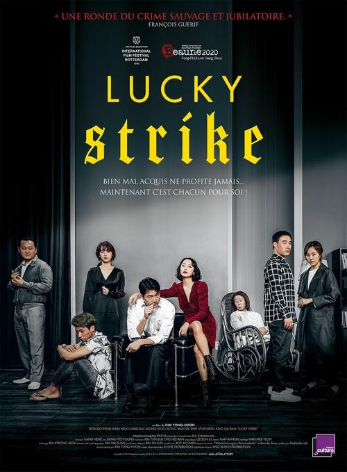 Lucky Strike de Yong-Hoon Kim