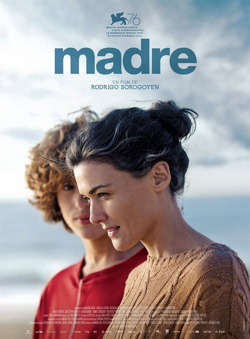 Madre un film de Rodrigo Sorogoyen