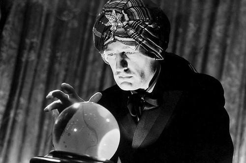 The Mind reader, un film de Roy Del Ruth