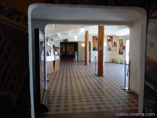 Cinéma Le Mimosa à Noirmoutier