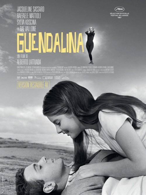 Guendalina un film d'Alberto Lattuada