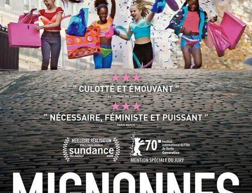 Mignonnes: danser pour vivre.