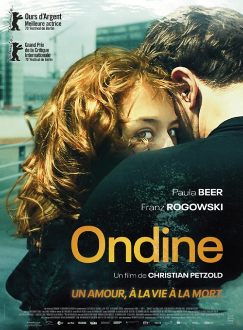 Ondine, un film de Christian Petzold