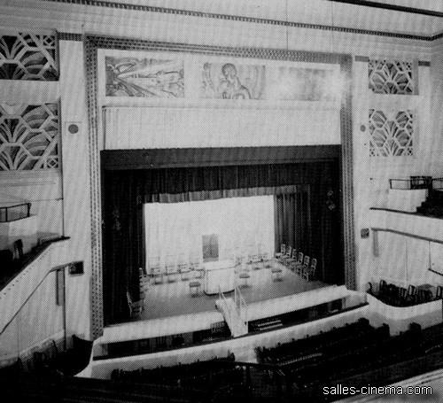 Théâtre ABC à Paris