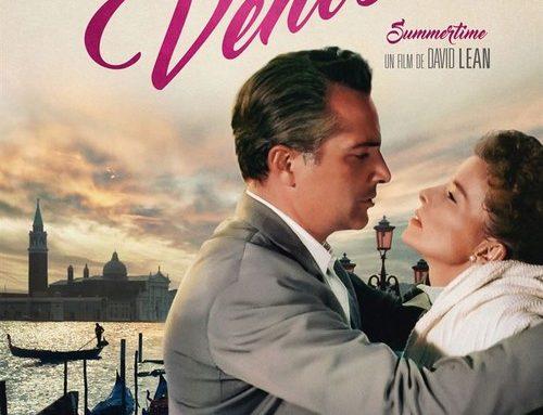 Vacances à Venise: sentiments explosifs.