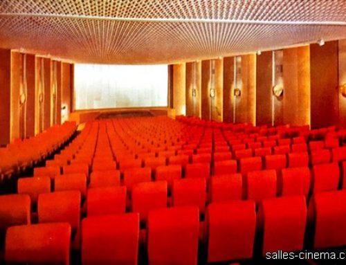 Cinéma France-Elysées à Paris