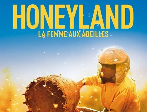 Honeyland: l'apicultrice des montagnes.