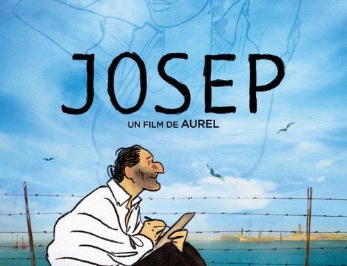 Josep: histoire d'un réfugié.