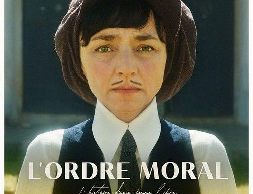 L'Ordre moral: la femme insoumise.