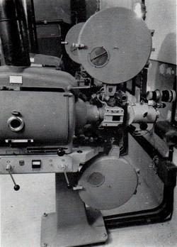 Cinéma le Capri à Paris