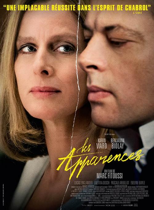 Les Apparences, un film de Marc Fitoussi