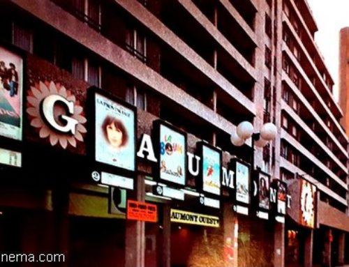 Cinéma Gaumont Ouest à Boulogne-Billancourt