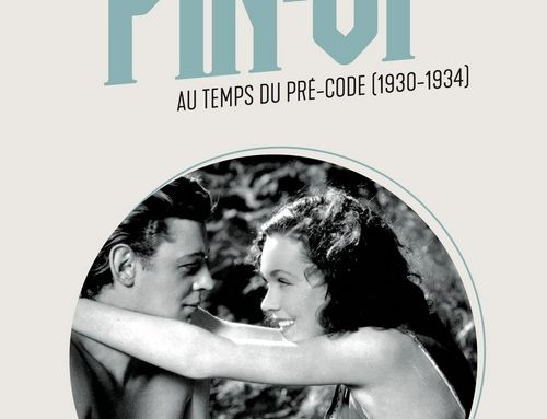 Pin-Up au temps du pré-Code (1930-1934).