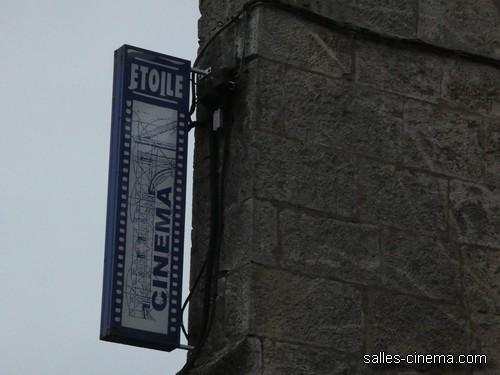 Cinéma l'Etoile à Saulieu