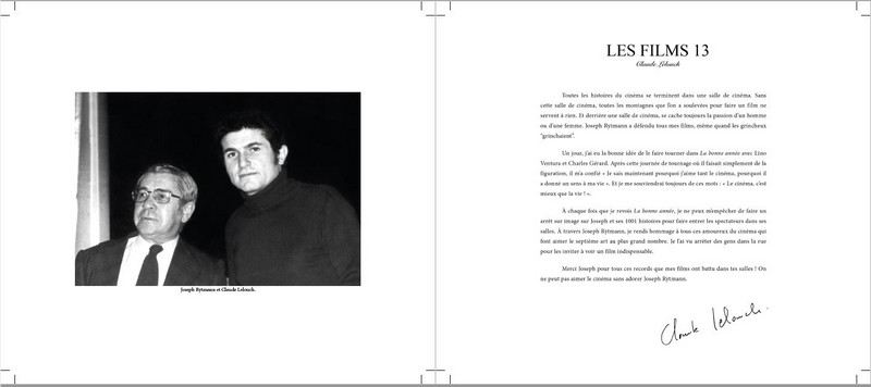 Livre Rytmann L'Harmattan
