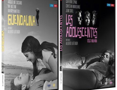 Deux œuvres d'Alberto Lattuada chez Tamasa.