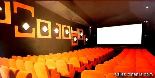 Cinéma Les Images - Clichy à Paris